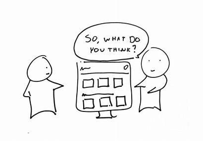Feedback Give Team Builds Designers Help Ux