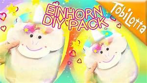 diy unicorn geschenk einhorn diy einhorn basteln With cook vs einhorn