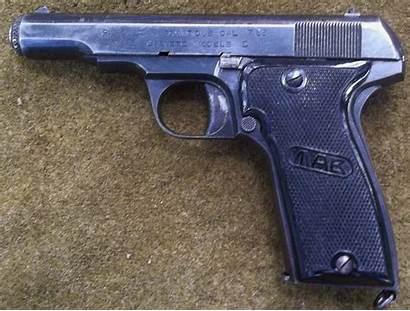 Mab French Police Army Morocco Firearms