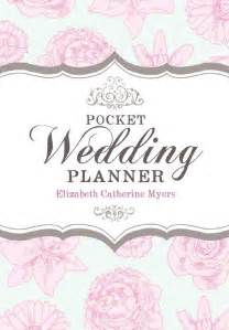 wedding planning ideas win amazing pocket wedding planner book
