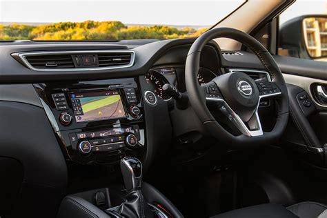 2018 Nissan Qashqai Review
