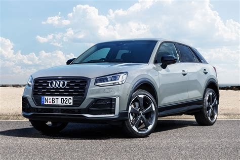 2018 Audi Q2 Limited Edition  Car Review Central