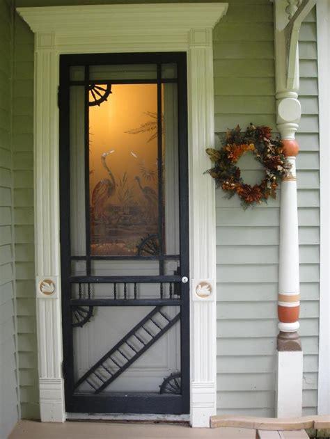 Screen Door by Screen Doors Search Doors And Windows