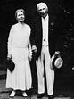 Rockefeller Family. Alta Rockefeller Prentice and Father ...