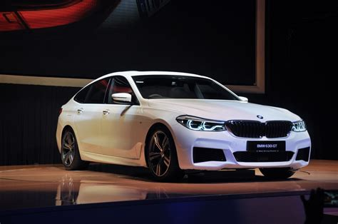 Gambar Mobil Bmw 6 Series Gt by Bmw Launches 6 Series Gran Turismo In Malaysia