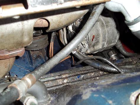 Xjs Bosch Alternator Wiring Please Help Jaguar