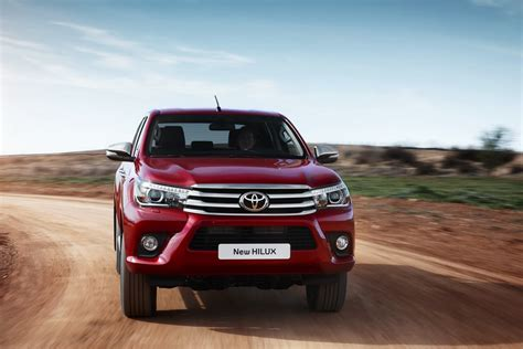 Toyota Hilux Hd Picture by Toyota Hilux 2016 Wallpapers Hd High Quality