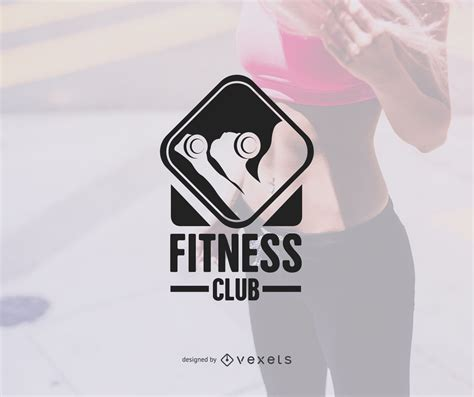 gym template badge maker vexels hipster vector ai raw options
