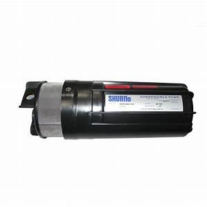 Shop Shurflo Shurflo 9300 24 Vdc Submersible Pump At Lowes Com