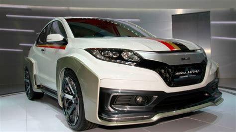 Mobil Hrv Modifikasi by 18 Gambar Modifikasi Honda Hrv Varian Terbaru 2018