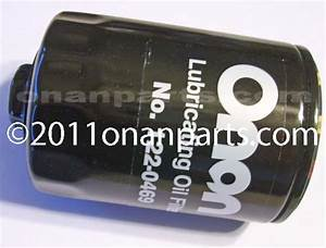 Onan Cck Oil Filter  Onan  Free Engine Image For User Manual Download