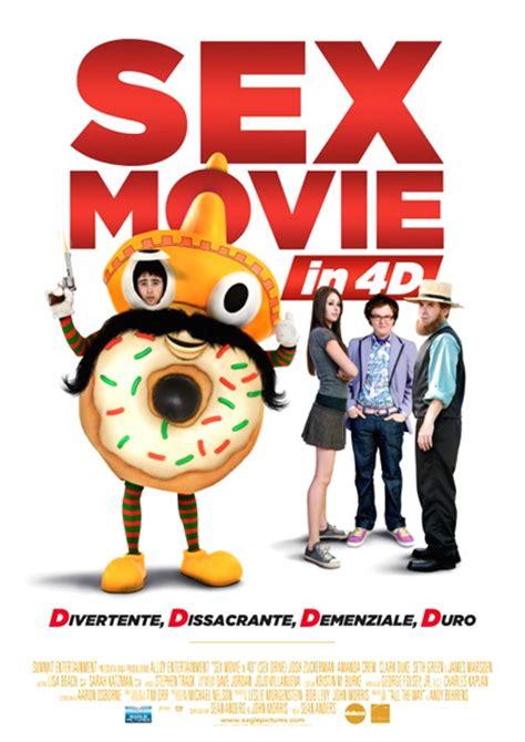 Sex Movie In 4d 2008 Mymovies It