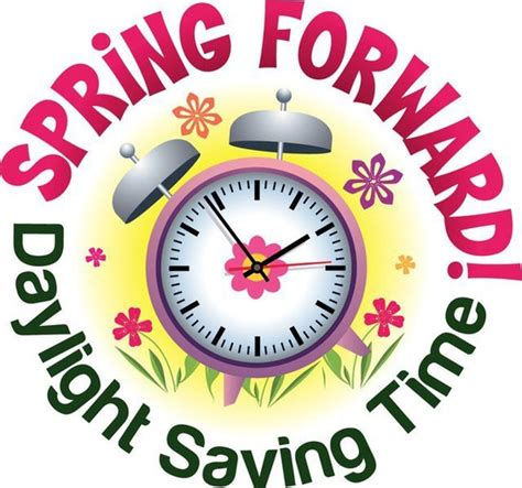 spring daylight saving time begins coronado unified school