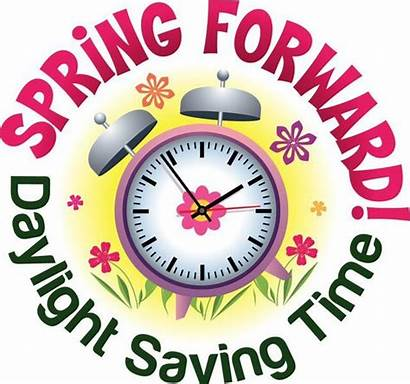 Spring Forward Daylight Saving Begins Times Events