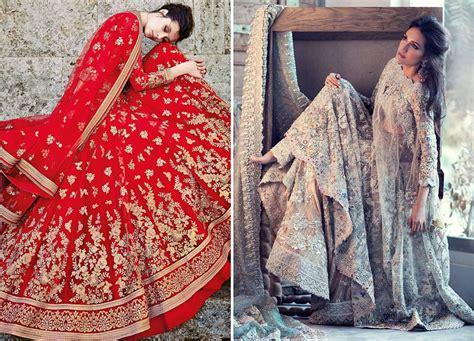 Indian Bridal Lehenga Buy Online
