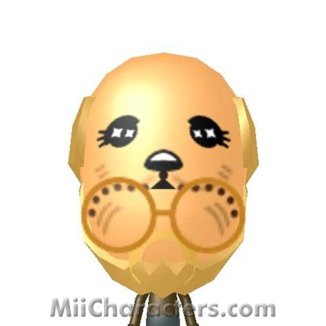 miicharacterscom miicharacterscom miis tagged  dog