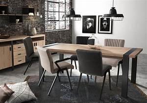 Salle A Manger : salles manger meubles marc scheer luxembourg ~ Melissatoandfro.com Idées de Décoration