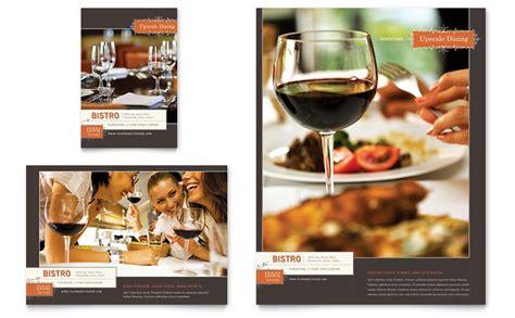 Powerpoint Restaurant Menu Template