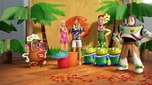 Watch online Hawaiian Vacation movie in HD quality