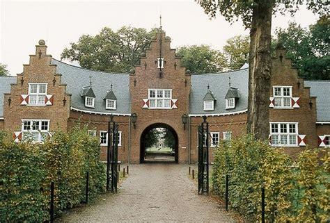 huis doorn poortgebouw huis doorn 2 kastelen vestingsteden