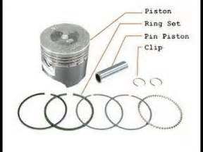Cara Pasang Ring Seher by Cara Mengganti Piston Pada Sepeda Motor