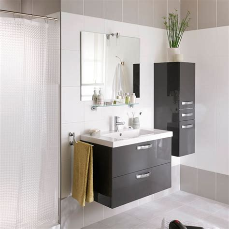 carrelage gedimat salle de bain meuble vasque gedimat