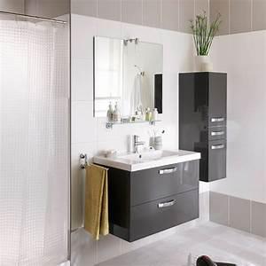meuble vasque nano lapeyre With meuble salle de bain 140 cm lapeyre