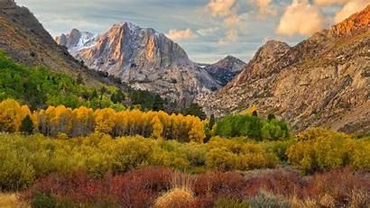 Fall Desktop Mountain Mountains Autumn Wallpapersafari Code