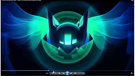 Animated Dj Wallpaper Desktop - how to make dj sona animated wallpaper windows 7 8 10