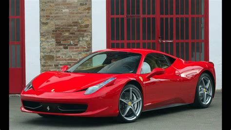 Ferraris Prices by 458 Reviews 458 Price Car 2017