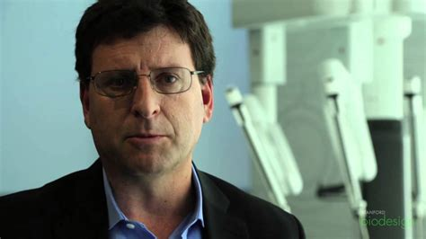 Intuitive Surgical: The Role of Mission in Attracting ...