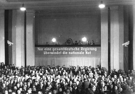 geschichte der deutschen demokratischen republik wikipedia