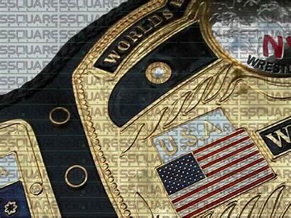 Belt Heavyweight Wrestling Nwa Domed Globe Championship
