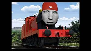 This Mashup Of LIMP BIZKIT And Thomas The Tank Engine Will