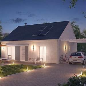 maison a petit prix plans et modeles de maisons With maison autoconstruction pas cher