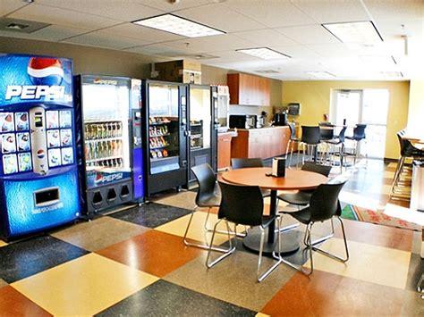 4 ways to make money in the breakroom