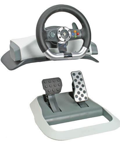 Volante Logitech Xbox 360 Funciona El Volante Logitech G27 En Xbox 360 General