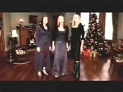 Shedaisy Deck The Halls 2006 by Shedaisy Trailers Photos