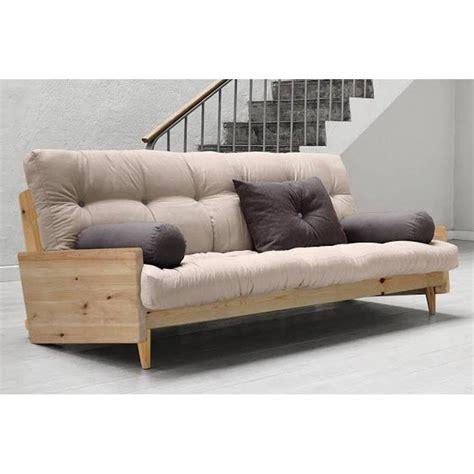 futon canape canapés futon canapés et convertibles canapé 3 4 places