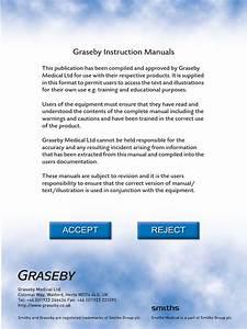 Graseby 500  U0026 3000 Infusion Pump User Manual Pdf