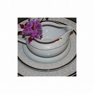 Service De Table 18 Pièces : service de table 18 pi ces jardin secret porcelaine ~ Teatrodelosmanantiales.com Idées de Décoration
