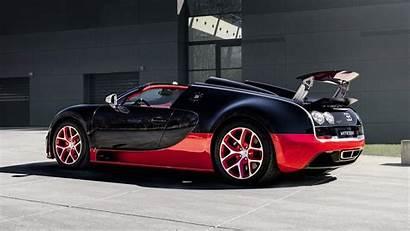 Bugatti Veyron Wallpapers Laptop Sport Vitesse Cars