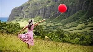 The Most Magical Place on Earth – Kualoa Hawaii – NetHugs.com