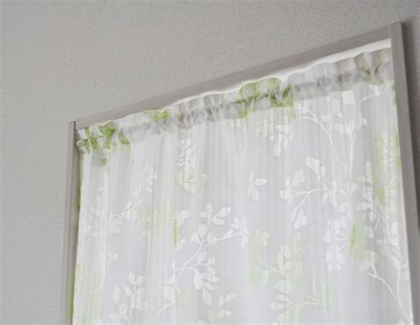 ★ ★ For Window 2 Lace Curtains (90 Cm Width X Length Online Curtains Shopping Purple Silver Ceiling Curtain Rod Bracket In Bay Windows Ideas Spanish Shower Blackout Material Short Wide Tab Top Insulated