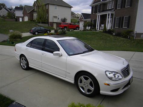 Free shipping on many items   browse your favorite brands   affordable prices. 2004 Mercedes-Benz S600 Tune 1/4 mile Drag Racing timeslip specs 0-60 - DragTimes.com