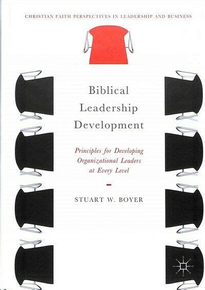 christian faith perspectives  leadership  business