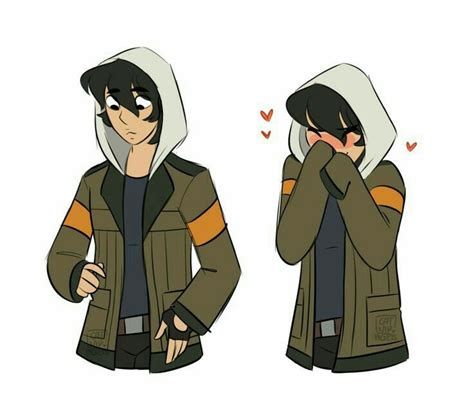 voltron keith lance hoodie klance fanart jacket kogane anime cute shiro pidge sweater explore