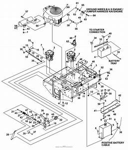 F Series Bobcat 873 Part Diagram