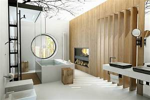 decoration ideas awesome bedroom ideas for wood paneling With salle de bain design luxe