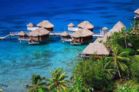 bora polynesia french weather beach